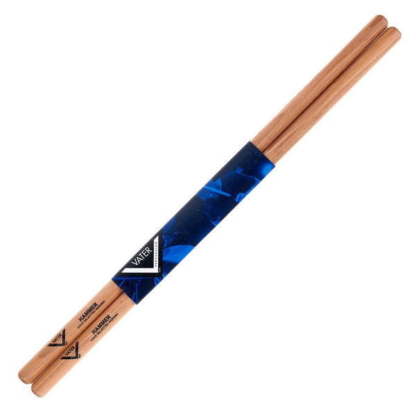 Vater Hammer Drum Stick Hickory Wood