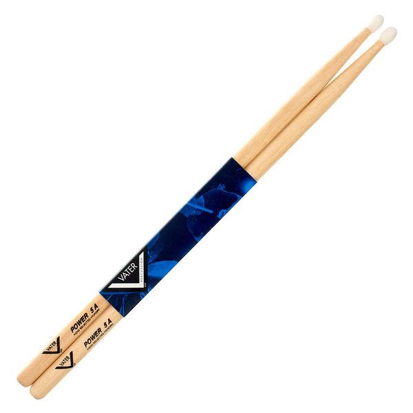 Vater 5AN Power Drum Sticks -Nylon-