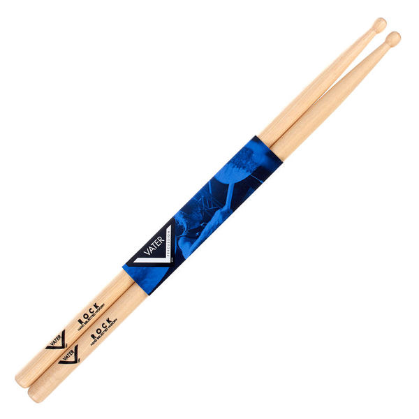 Vater Rock Hickory Wood