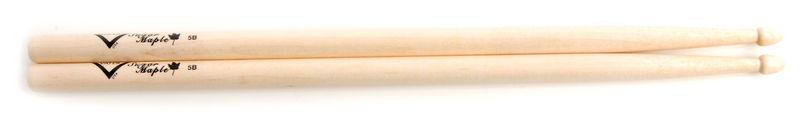 Vater 5B Drum Sticks Sugar Maple
