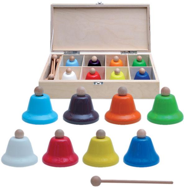 Goldon Melodic Bells Model 33855