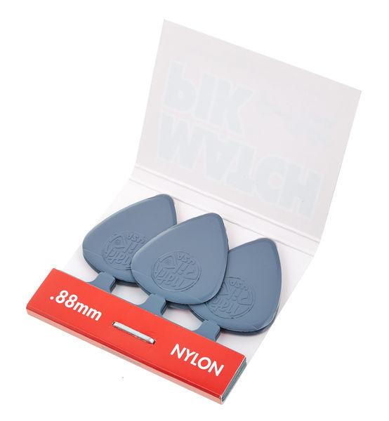 Dunlop Match Pik Set .88mm