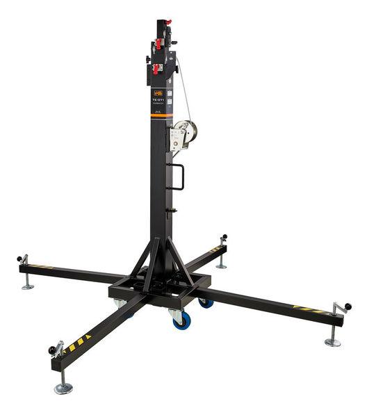 VMB TE-071B ALS Towerlift 220kg Bk