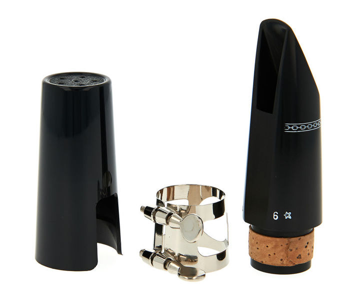 Otto Link Bb- Clarinet Tone Edge 6*