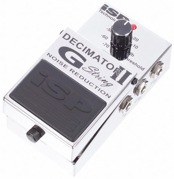 ISP Technologies Decimator G-String Pedal V-II