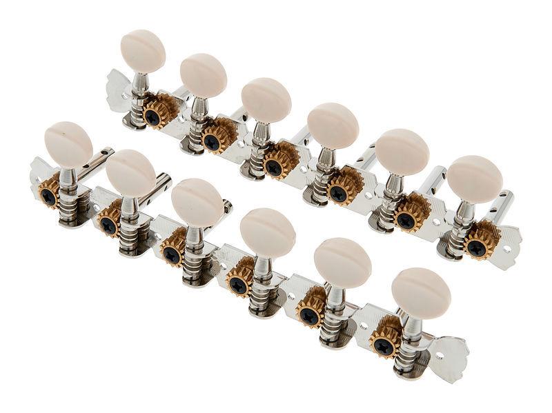 Dixon Tuning Machines SKG-677
