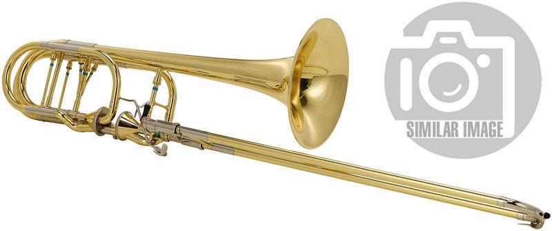 """Edwards B-454 Bass Trombone 9,5"""""""