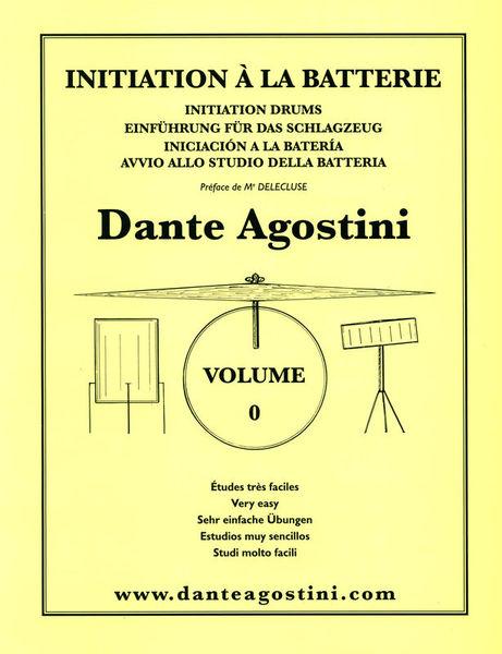 Dante Agostini Méthode De Batterie 0