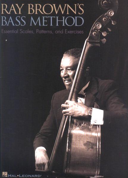 Hal Leonard Ray Brown's Bass Method