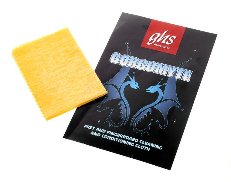 GHS GUITAR GORGOMYTE