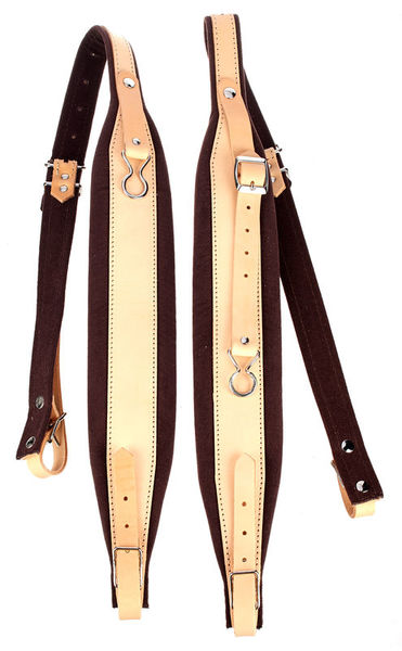 Thomann 70 Pro Accordion Strap L BR
