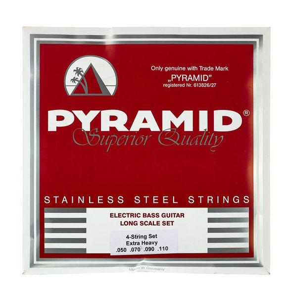 Pyramid Extra Heavy SS