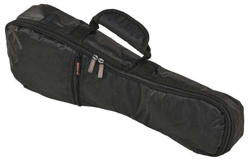 Rockbag RB20000B Soprano Ukulele Bag