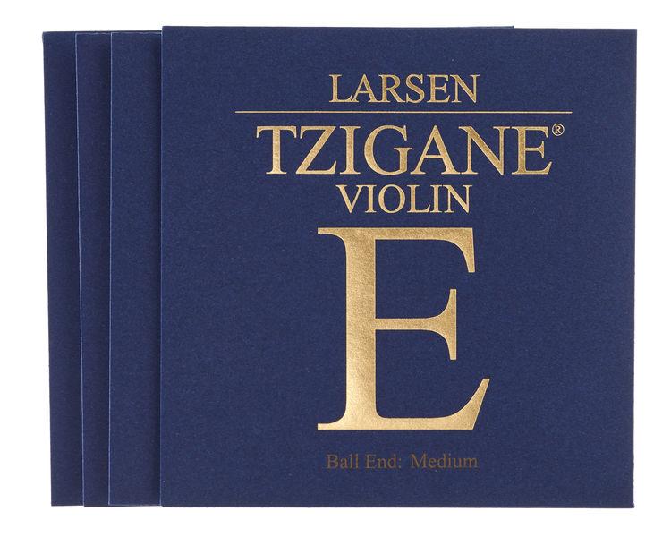 Larsen Tzigane Medium KGL