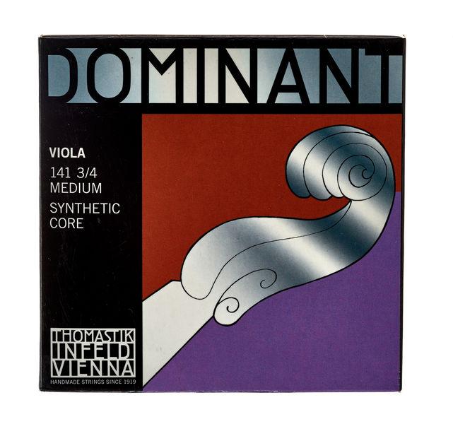 Thomastik Dominant Viola 3/4