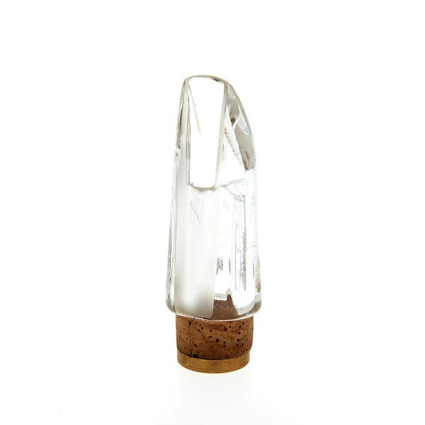Pomarico Bb- Clarinet Nigun