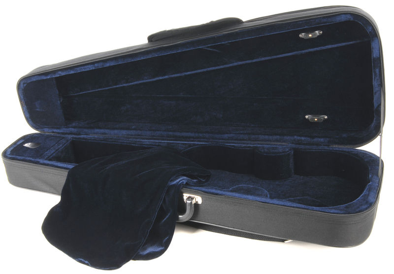 Jakob Winter JWC 3016 Violin Case 1/4