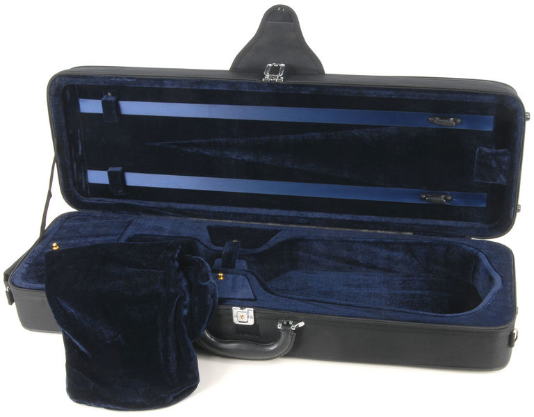 Jakob Winter JWC 360 Violin Case 4/4
