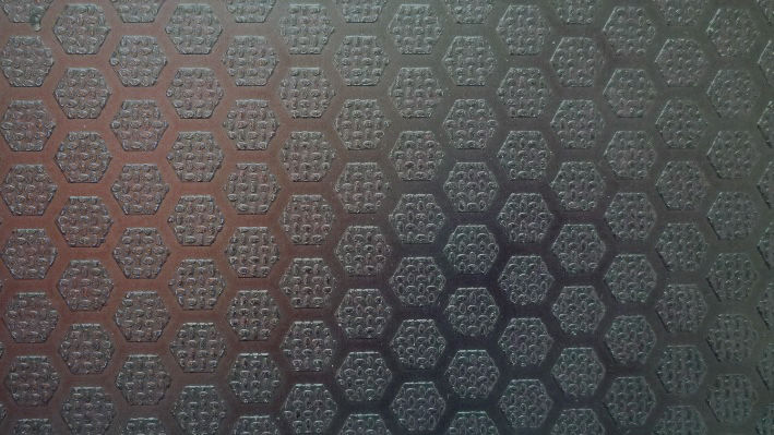 Stageworx Screen Print Plate 2 x 1 m