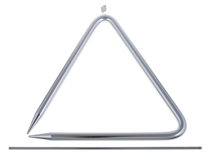 Studio 49 TI 3 Concert Triangle Royal