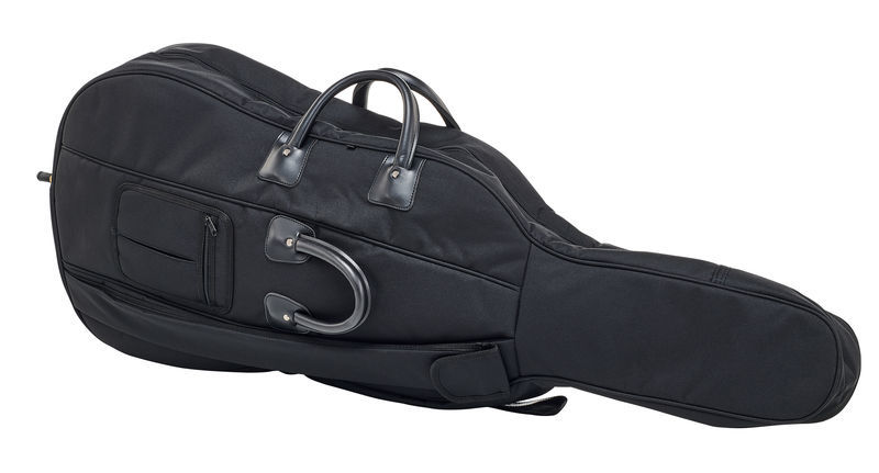 Alfred Stingl by Höfner AS90/09-C Cello Bag 4/4