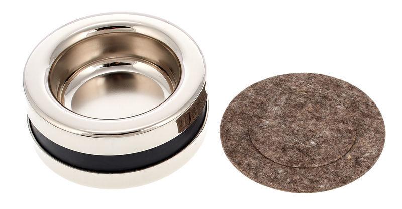 Piattino Sound Proofing Castor Cup