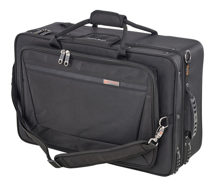 Protec iPac 301T Triple Case