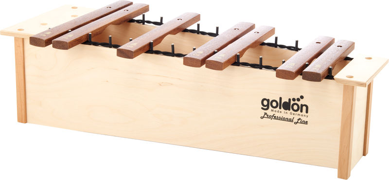 Goldon Alto XylophoneSupplement 10215
