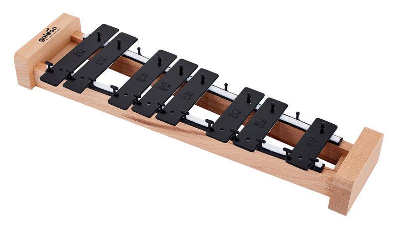 Goldon Metalophone Sopran Model 11048
