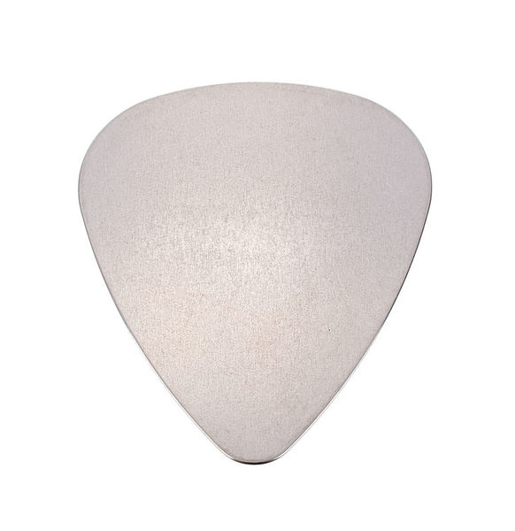 Dunlop Stainless Steel 0,38 Pick