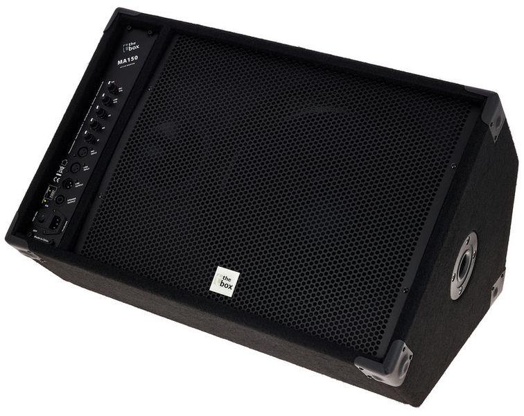 the box MA150