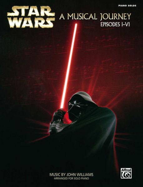 Alfred Music Publishing Star Wars Episodes I-VI