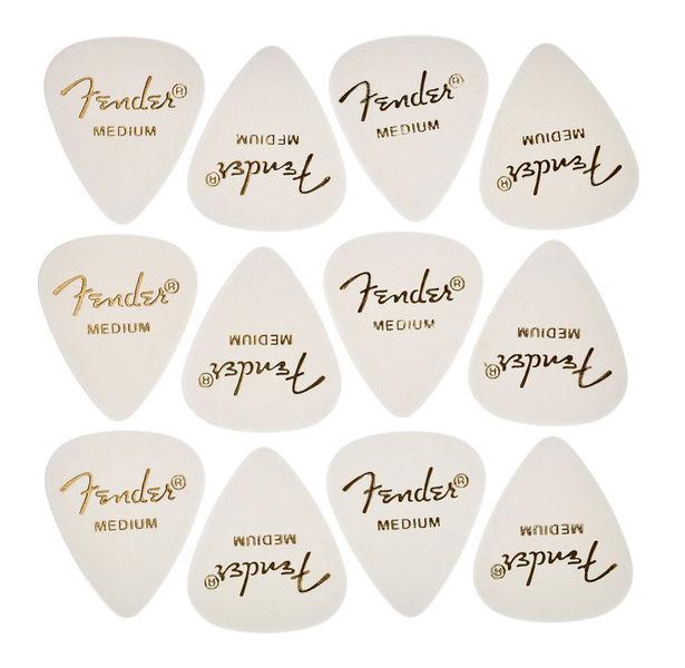 Fender Fender Class. Celluloid Pick M