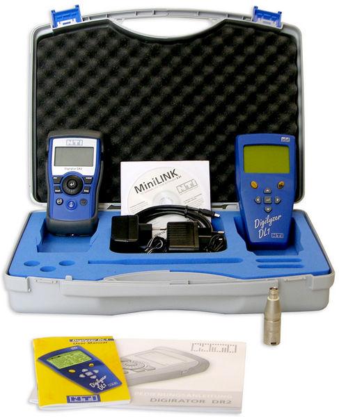 NTI Audio Digital Audio Set