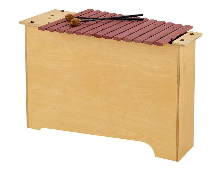 Sonor GBX CB F Deep Bass Xylophone