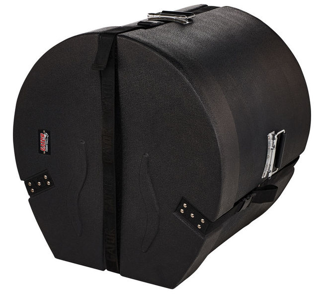 "Gator 20""x18"" Bass Drum Case"