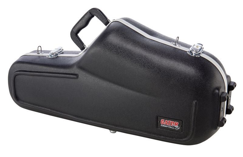 Gator ABS Deluxe Alto Sax Case