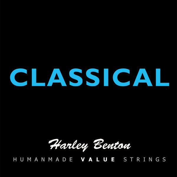 Harley Benton Valuestrings CL Normal