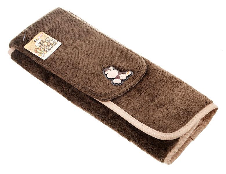 Nici Wild Friends Recorder Bag Monk