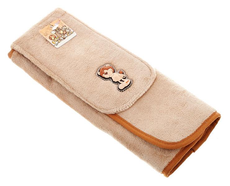 Nici Wild Friends Recorder Bag Lion