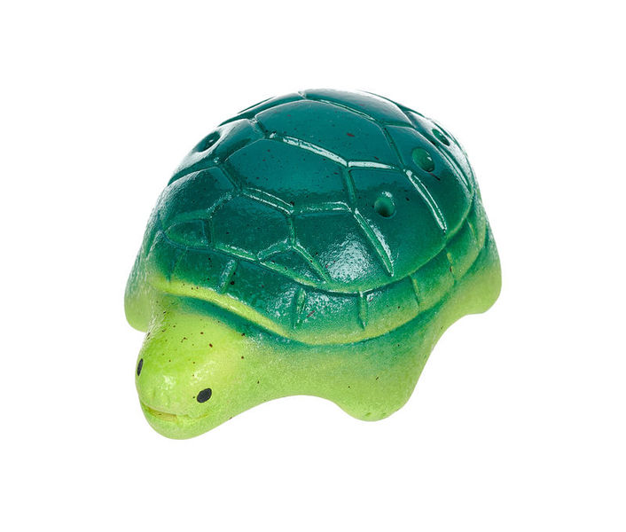 Thomann 7- Loch Ocarina G Turtle