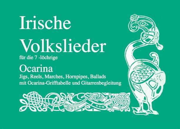 Thomann Irische Lieder für Ocarina