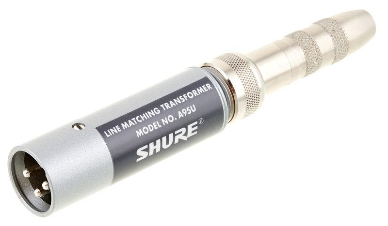 Shure A95U