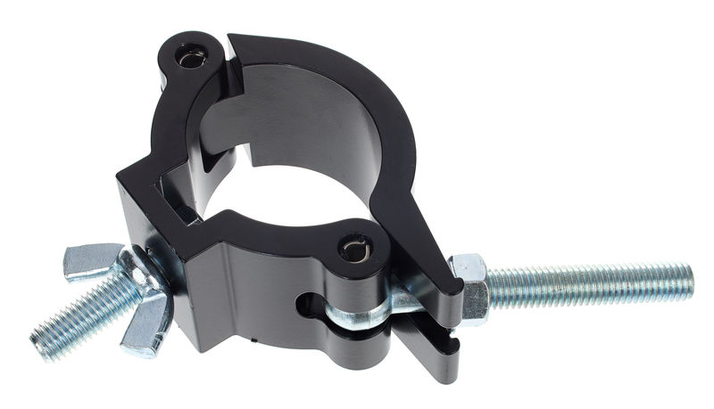 Doughty T57411 Clamp 60 -63 mm BK