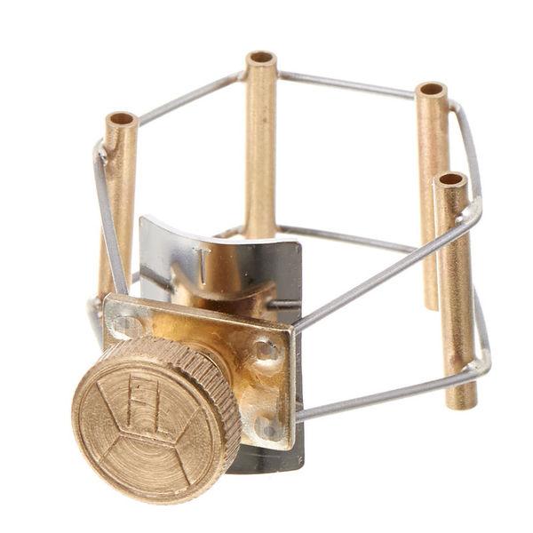 Francois Louis Ultimate Tenor Sax Brass XL