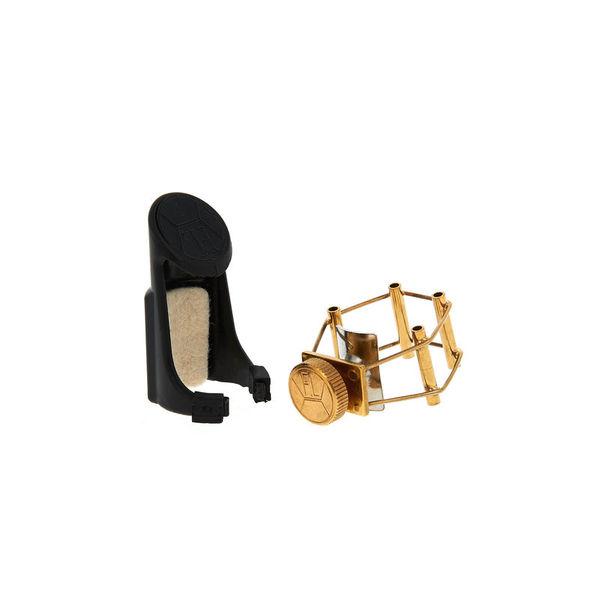 Francois Louis Ultimate Soprano Sax Gold XL