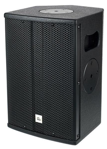 the box pro Achat 108 CX