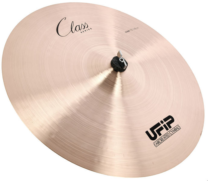 "UFIP 19"" Class Series Crash Medium"