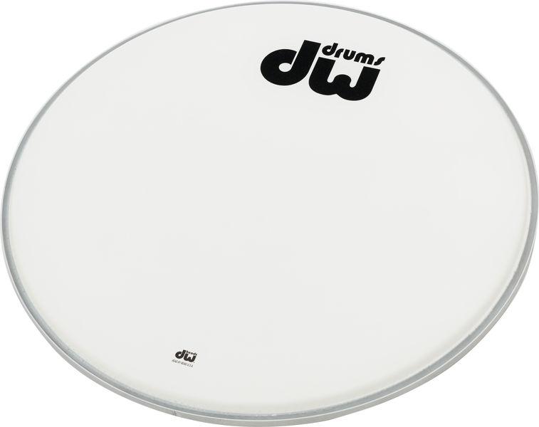 "DW 20"" Bass Drum Resonant Head W"