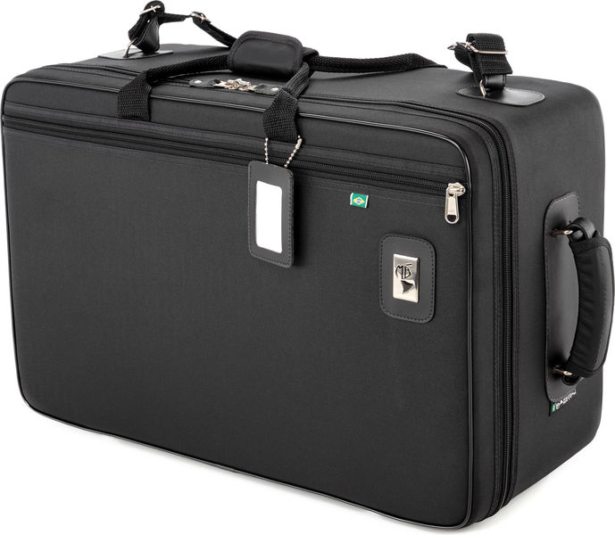 Marcus Bonna MB-04N Case for 4 Trumpets R